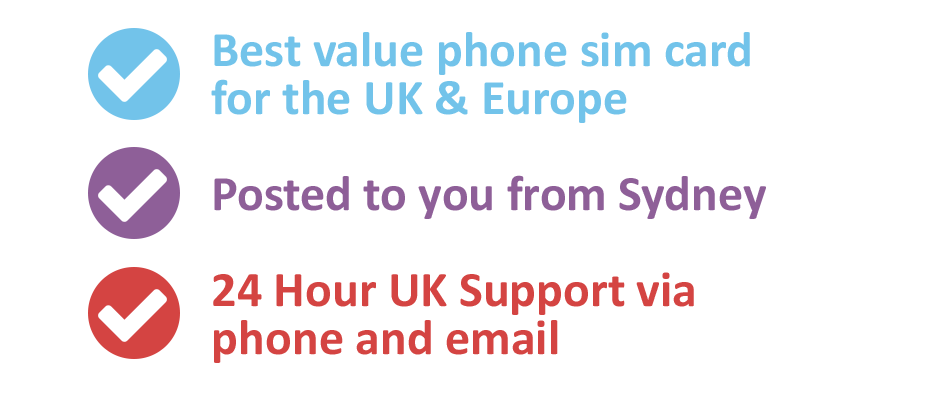 best value phone sim car for the uk europe - Prepaid Sim Card Europe Data