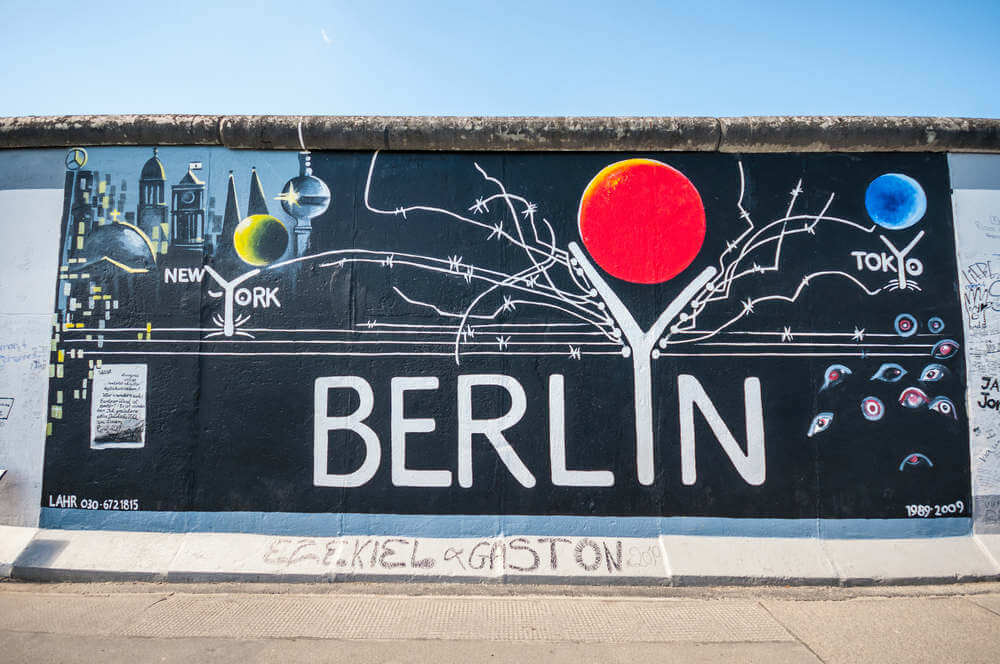 Travel Guide to Germany and Berlin