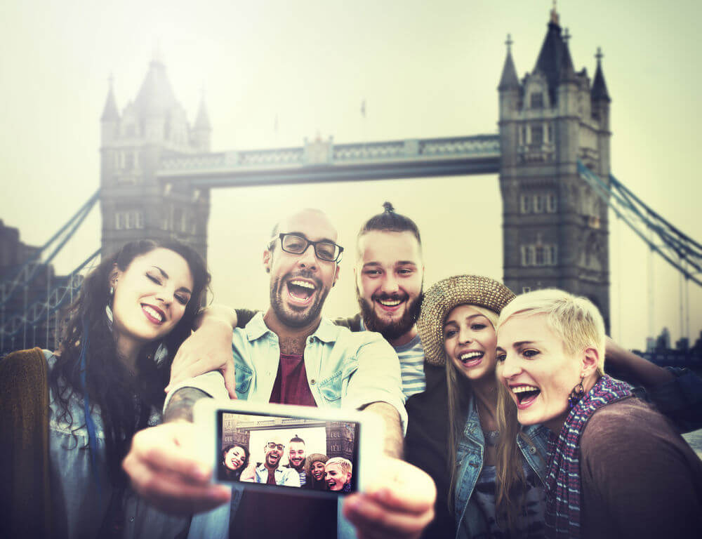 The 5 best apps for your smartphone to make the Best of your London trip