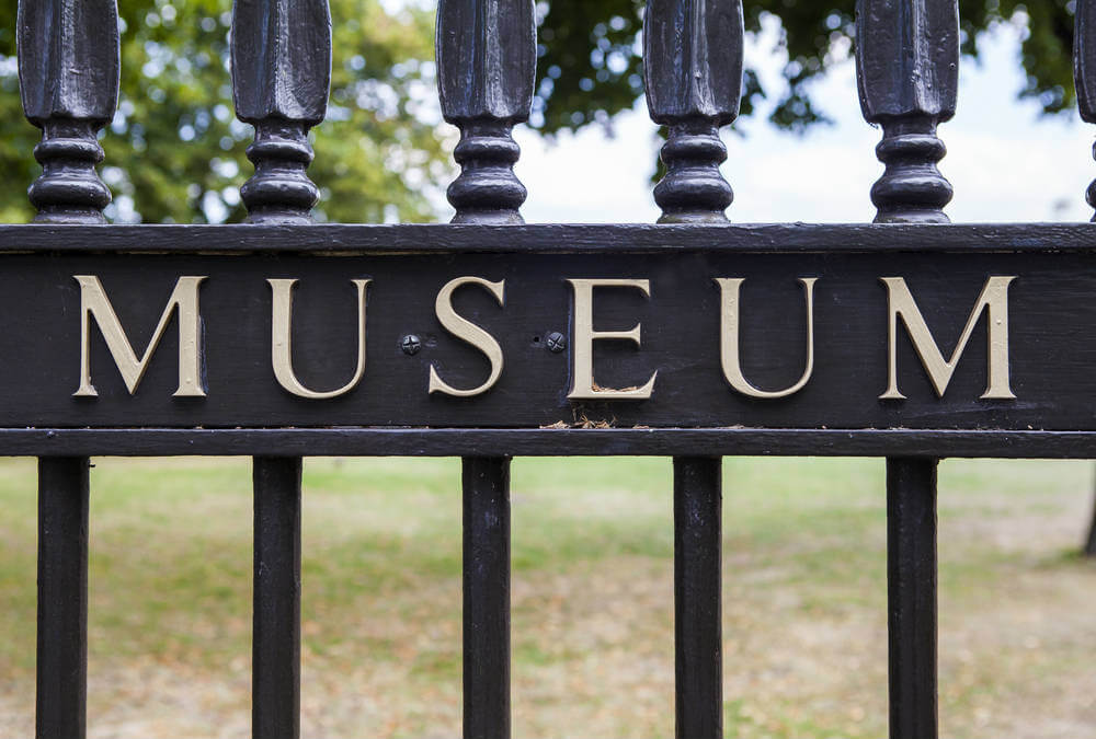 Why aren't these three London museums on your travel list