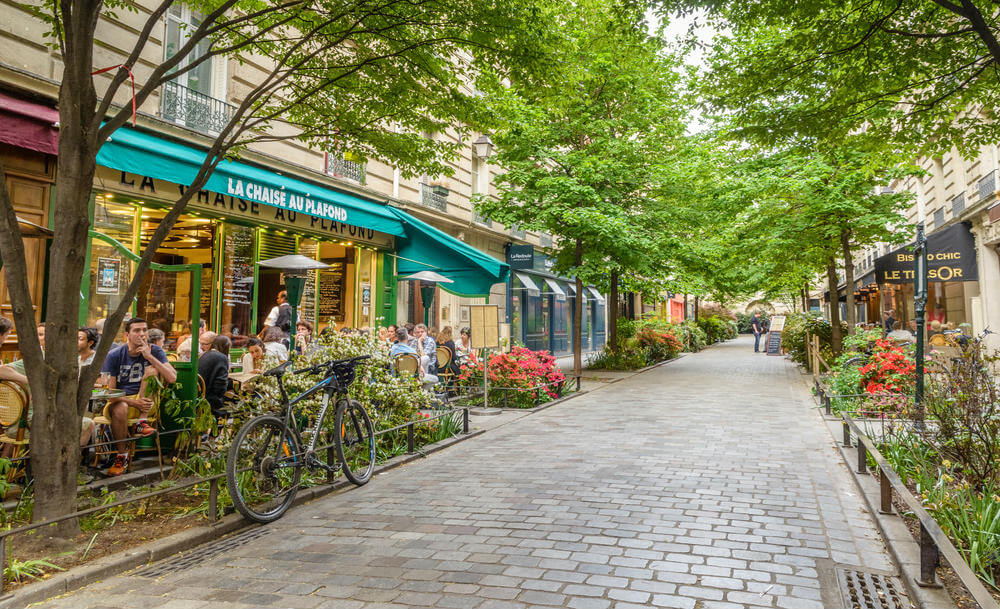 Parisian secret restaurants unveiled